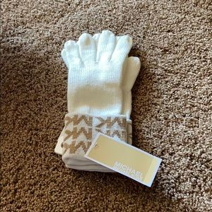 Michael Kors winter gloves bnwt